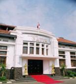 Museim Batik Pekalongan