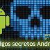 Códigos Universais Atualizados Para o Seu Android 04/10