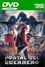El portal del guerrero (2016) DVDRip