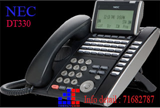 Nec DT330