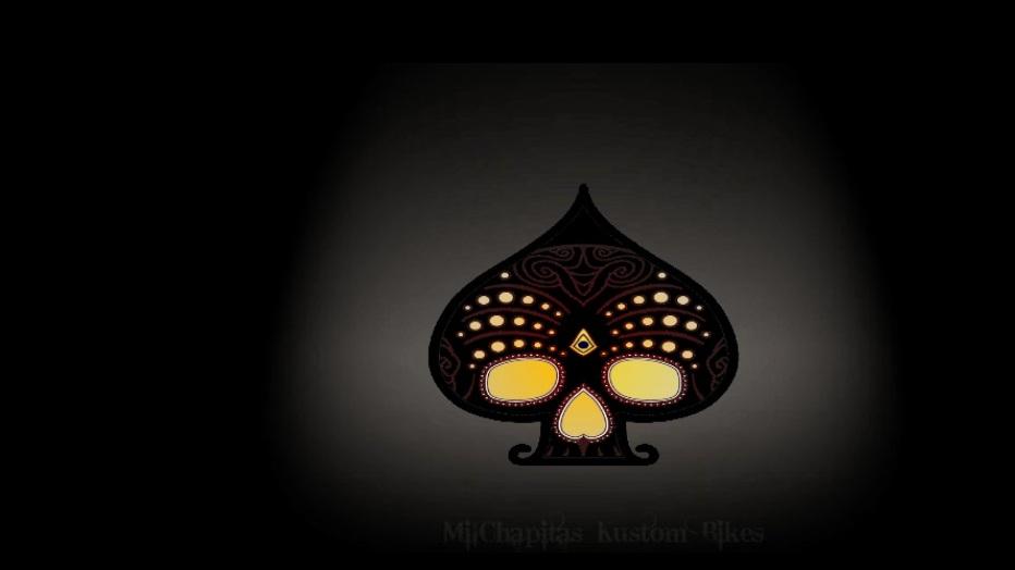 ♠Milchapitas-Kustom Bikes♠