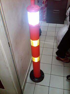 Stick Cone 3 Reflektif