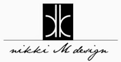 nikkiMdesign website