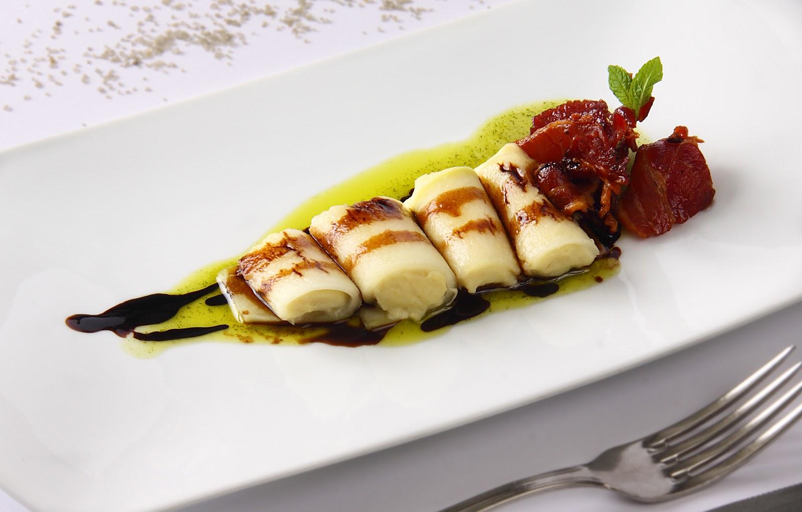 Comapormenos restaurante gourmet nuestros platos for Platos gourmet