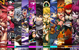 Cheat Grand Chase Update 6 Agustus 2012 From Austicle