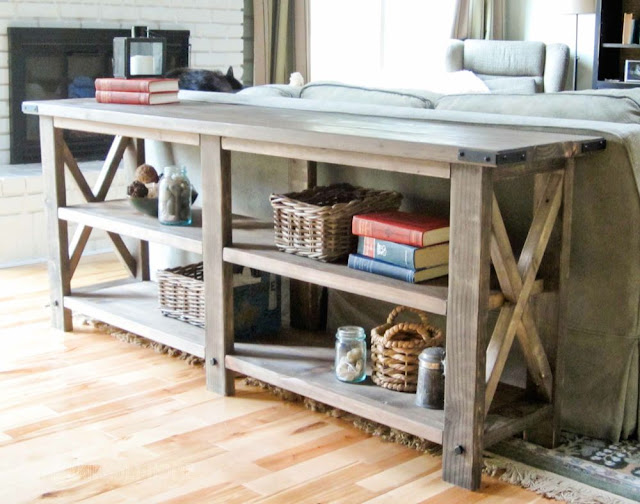 Free Woodworking Plans End Table : Diy Woodoperating Plans-starting A Deck Tips