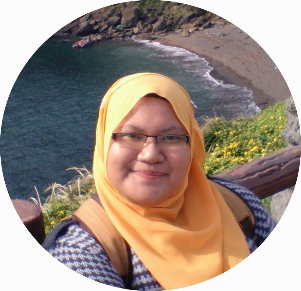 Cik Sally Samsaiman