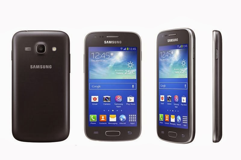 Fitur dan Spesifikasi Samsung Galaxy Ace 3 GT-S7270