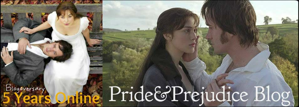 Pride And Prejudice Thesis Statements