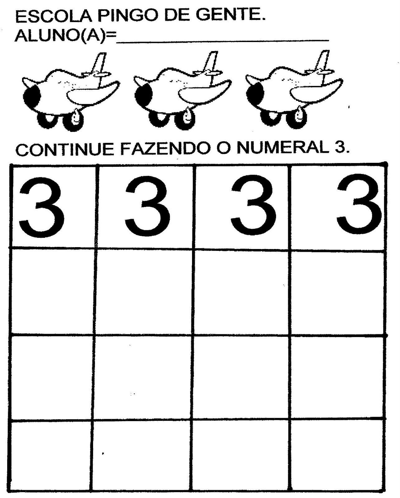 fantastisch numero 10 para colorir aprender ein escrever numeros