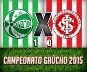 Campeonato Gaúcho - 9ª rodada