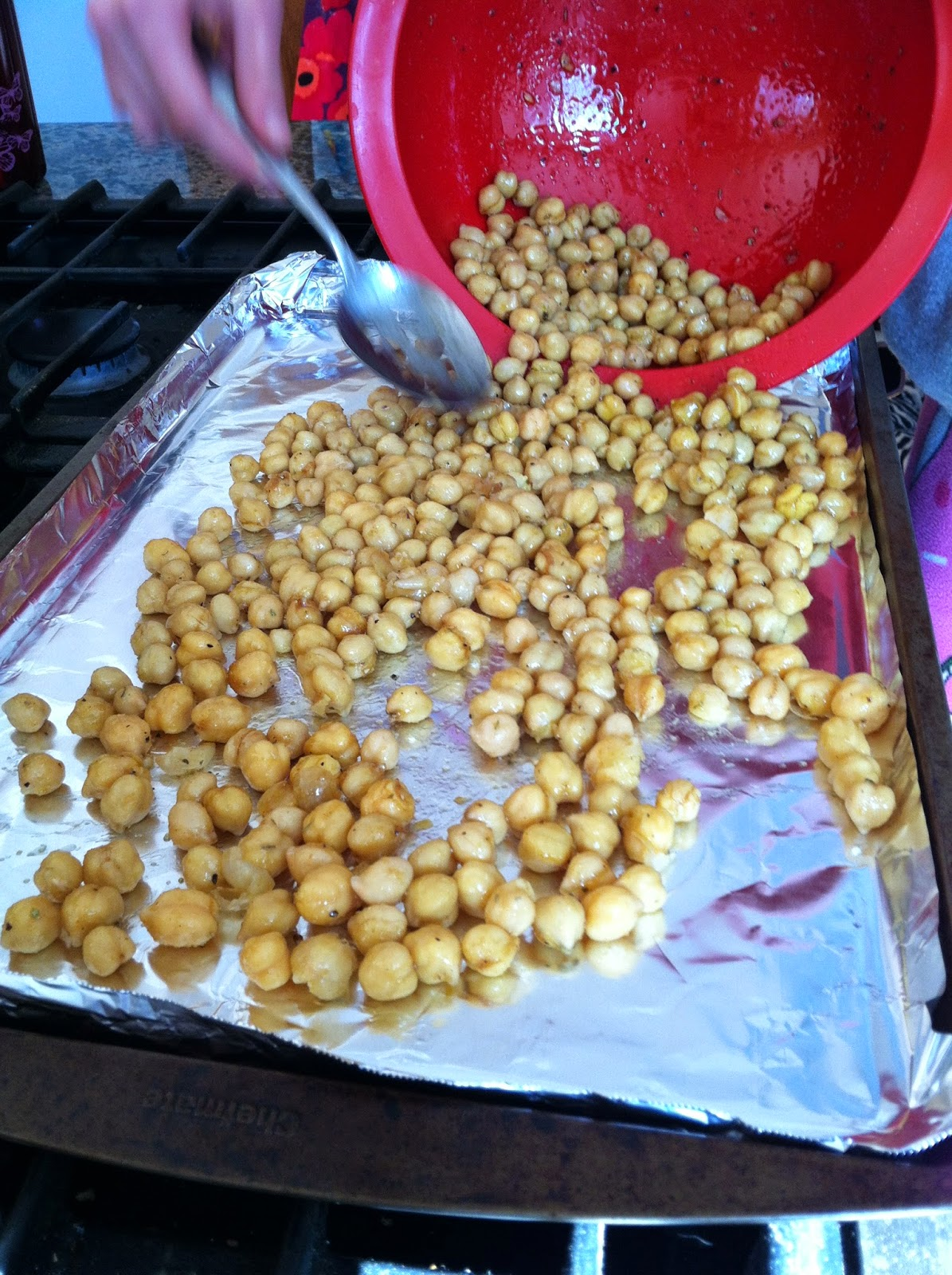 SaltmarshCooking_Roasted Garbanzo Beans