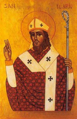 IMG ST. HILARY of Arles