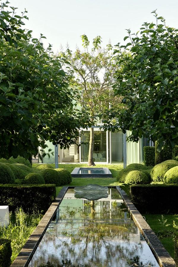 Jardines minimalistas i minimalistas 2015 for Jardines minimalistas
