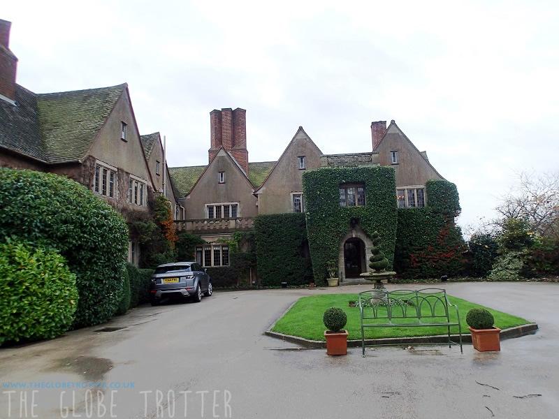 Hotels Near Royal Leamington Spa