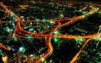 City Nightways