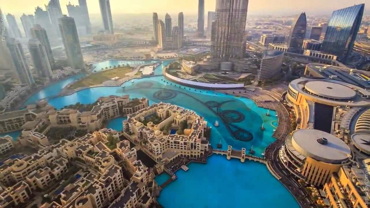 Time Lapse, Dubai time lapse, dimid
