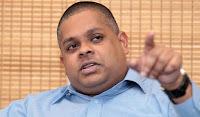 Sajin Vass Remanded Further