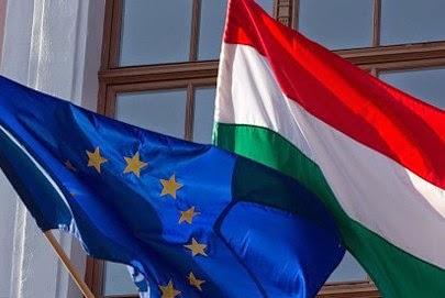 Európai Magyarország