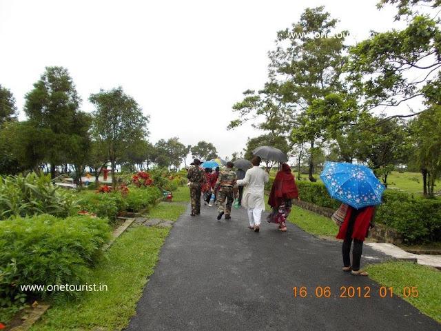 Cherrapunji , seven sister fall , meghalaya ,