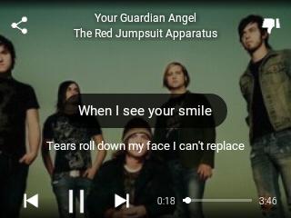 Cara Menampilkan Lirik Lagu di Android