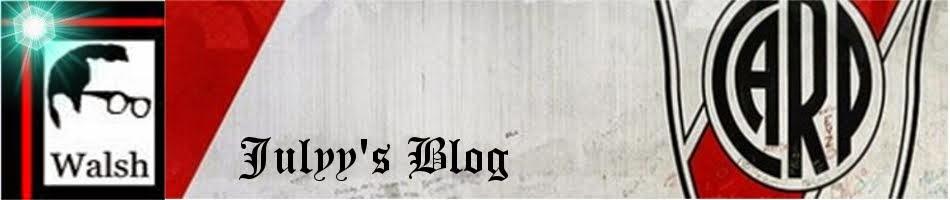 Julyy's Blog