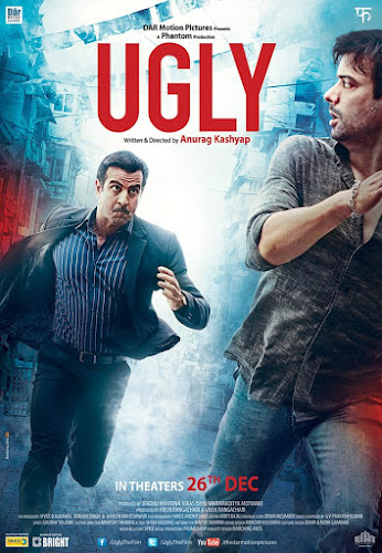 Ugly (2014) Movie Poster No. 2