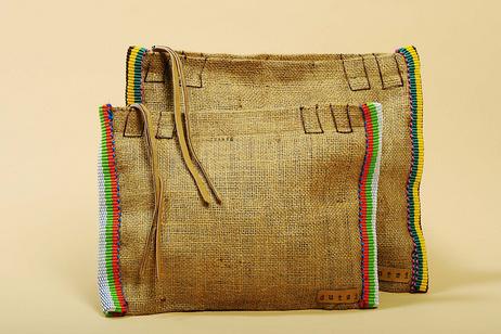 Sin salir de tu casa bolsos bolsas y pouch - Bolsos de tela hechos en casa ...