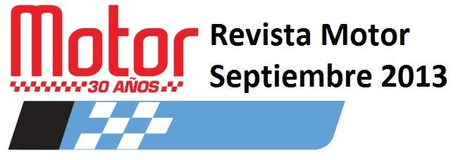 Revista+Motor+Septiembre+2013+Octubre+2013+Precios+nuevos+usados