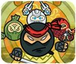 Game ninja bay, game hanh dong
