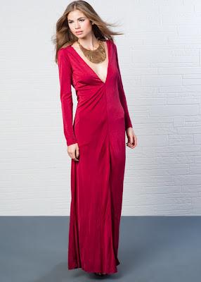 koton sonbahar elbise modelleri 2013-12
