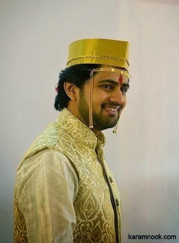 Tejashri Pradhan - Shashank Ketkar wedding Photos