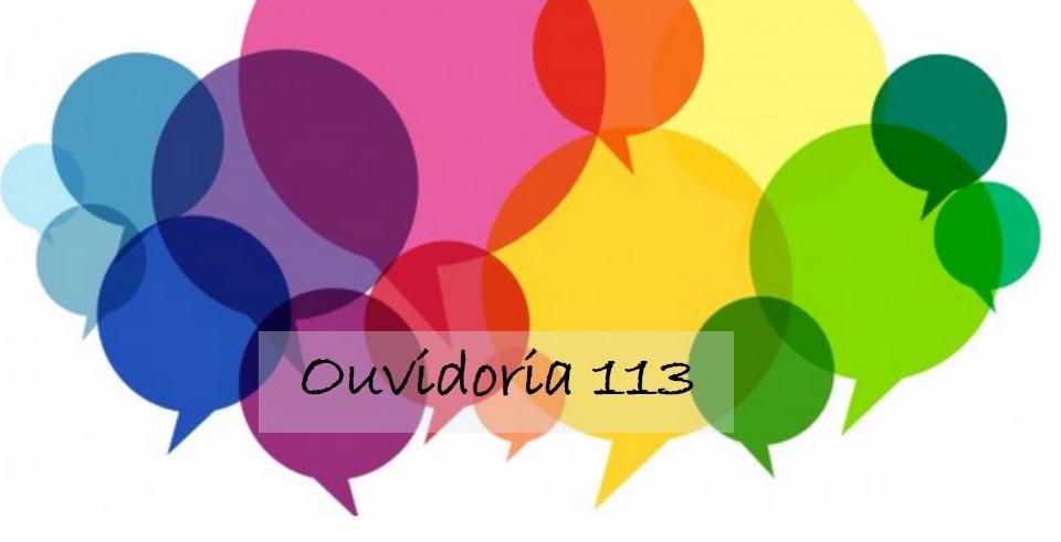 Ouvidoria 113
