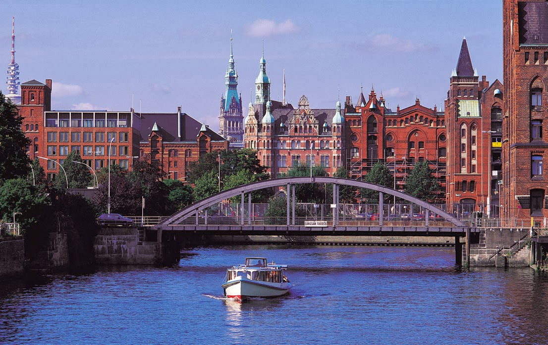 Germany Hamburg