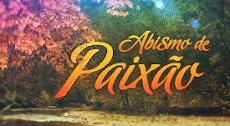 ABISMO DE PAIXÃO