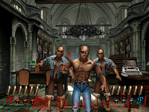 The House Of The Dead 2 2