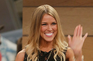 Shelli Poole Evicted BB17
