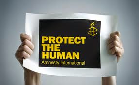 Pour Amnesty International