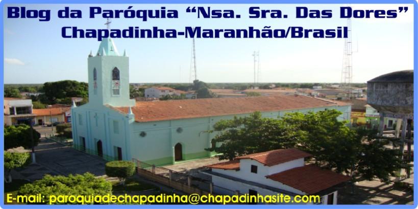 Paroquia de Chapadinha