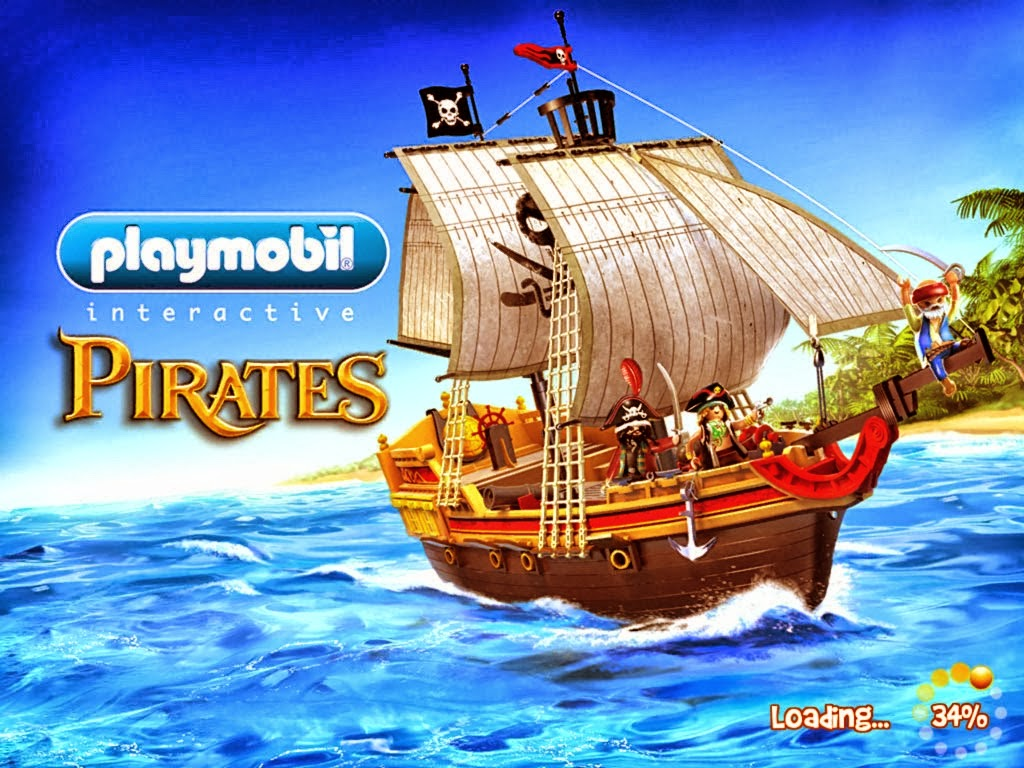 Hack] PLAYMOBIL Pirates Unlimited Gems Unlimited Coins v1.3.1