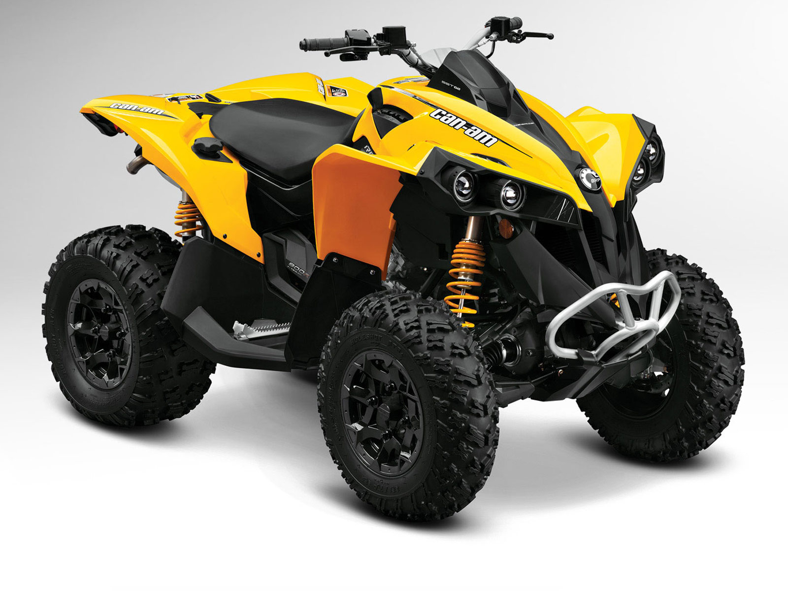 2012 canam outlander renegade 800r insurance information. Black Bedroom Furniture Sets. Home Design Ideas