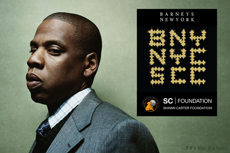 If its hip its here archives a look at jay zs exclusive a new york holiday is an unprecedented collaboration between barneys new york and mr shawn corey carter aka jay z they have partnered with some of the malvernweather Gallery