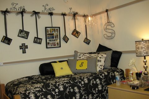 Beautiful Cute Dorm Room Decorating Ideas | Decorating Ideas For Living Room  Surviving College ... Part 30