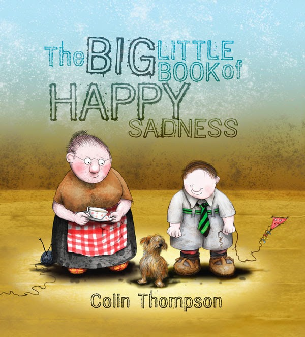 http://www.fishpond.co.nz/Books/Big-Little-Book-of-Happy-Sadness-Colin-Thompson/9781741662573
