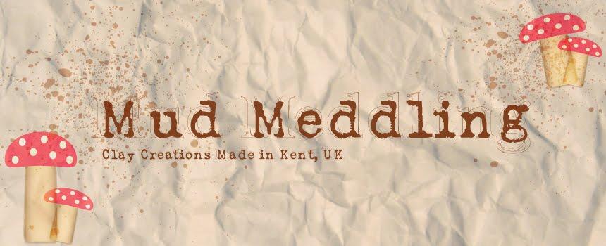 mudmeddling