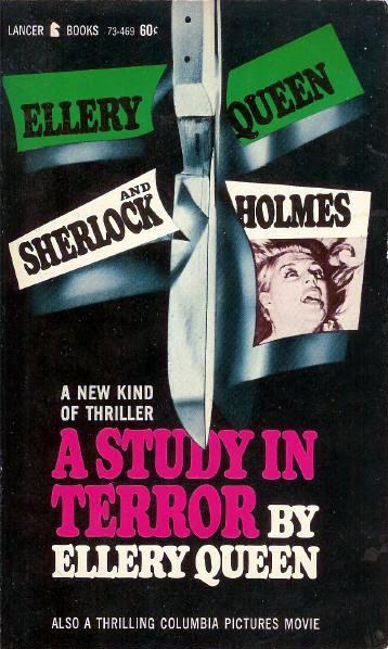 Watch A Study In Terror Online Free | A Study In Terror ...
