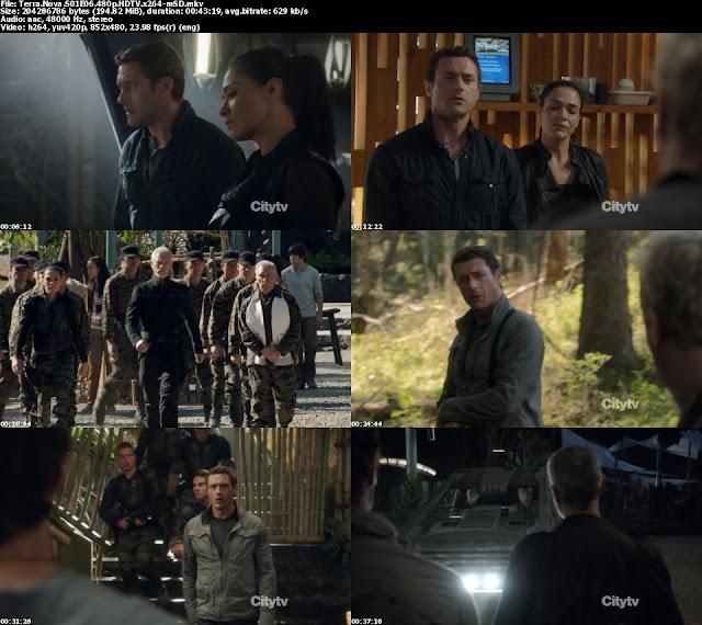 Terra Nova S01E06 HDTV 480p