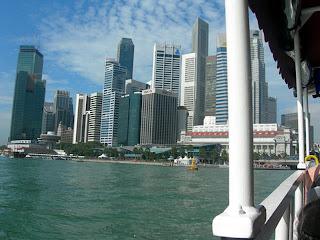 Singapore-River-City