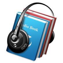 كتب صوتية Audio books