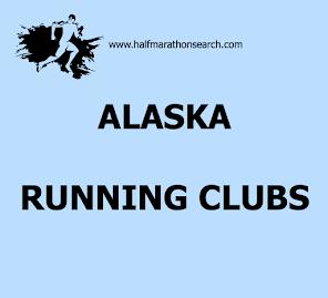 Alaska Running Clubs